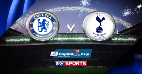 Capital-One-Cup-Final-2015-Chelsea-v-Tottenham-Sky-Sports